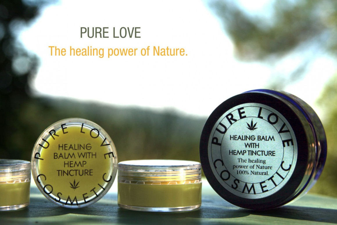 PureLoveCosmetic