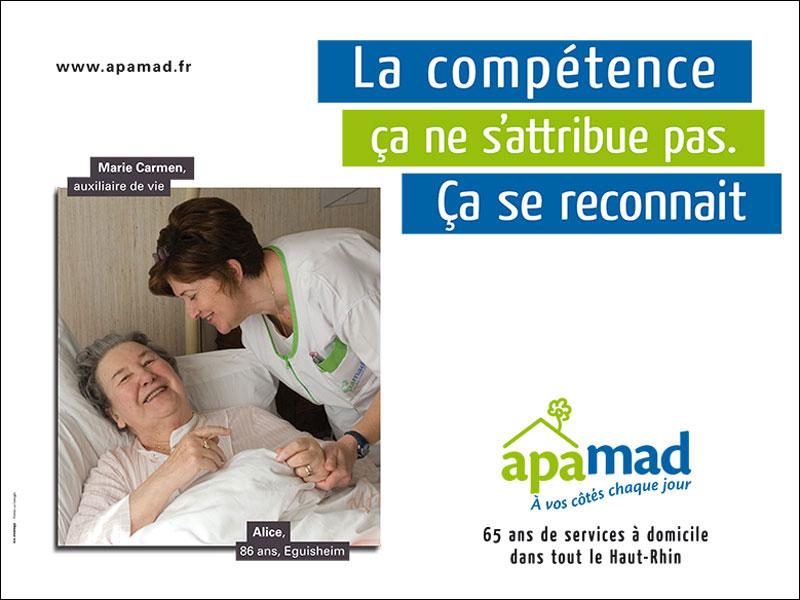 APAMAD-COMPETENCE-MCJ